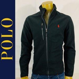 Ralph Lauren Polo Fleece Performance Jacket